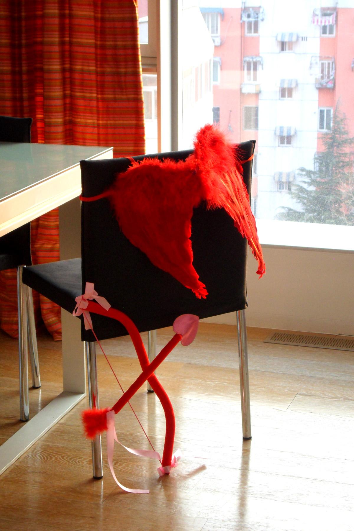 парзнични столове